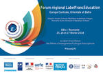 Forumul regional LabelFrancEducation