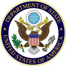 U.S. Department of State - logo