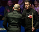 Mark Selby, eliminat in primul tur la CM de snooker