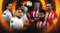 Marseille vs Atletico