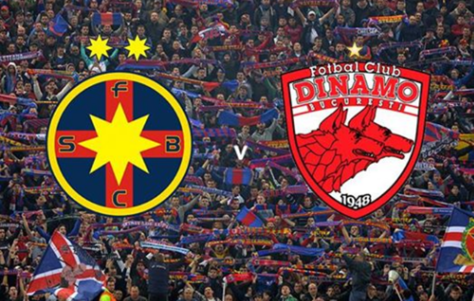 Download wallpapers FC Steaua Bucharest, FCSB, 4k ...