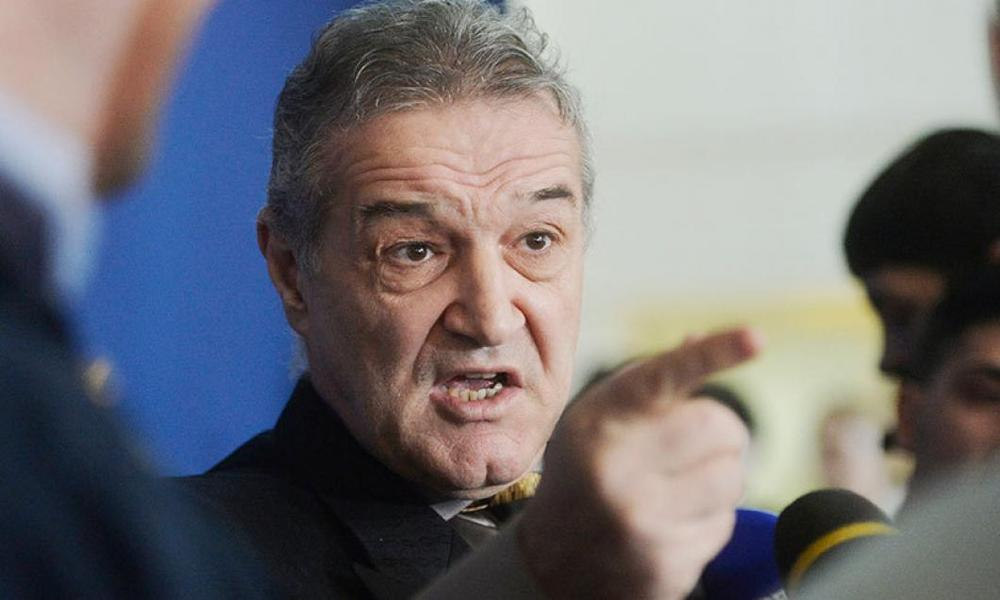 Africa XI: Players Steaua's Bigoted Owner Will Never Sign  |Gigi Becali