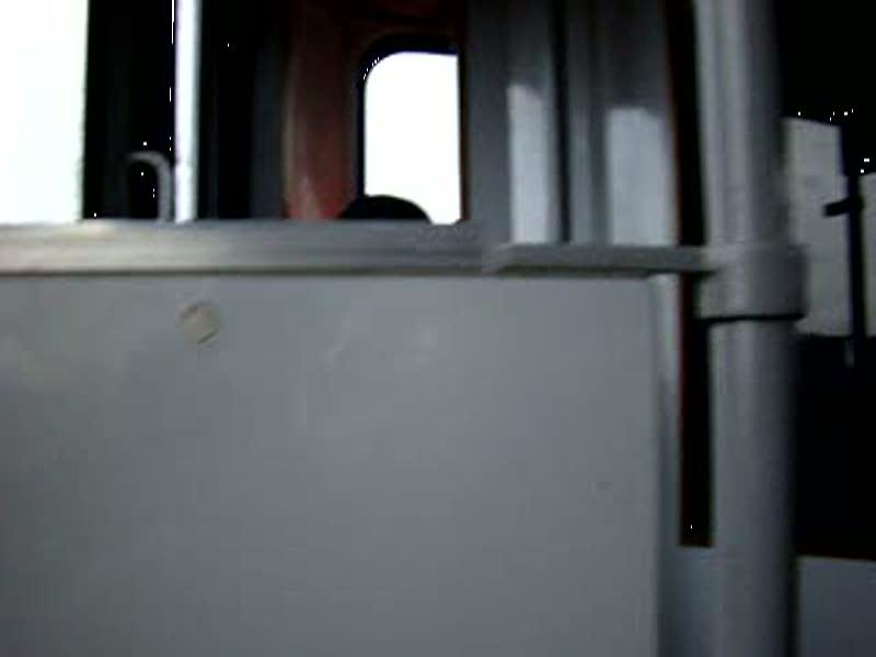 Calatorie silentioasa cu trenul, in 3 ianuarie 2010