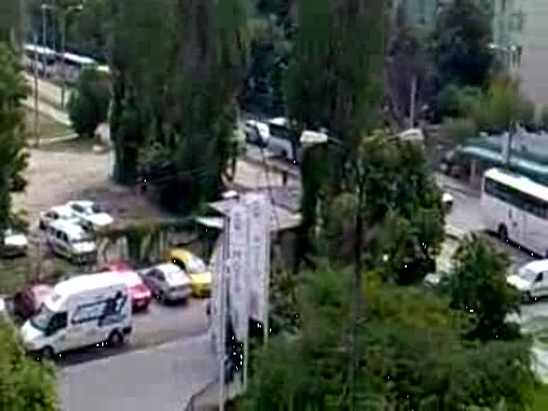autocare goale plecand din Bucuresti