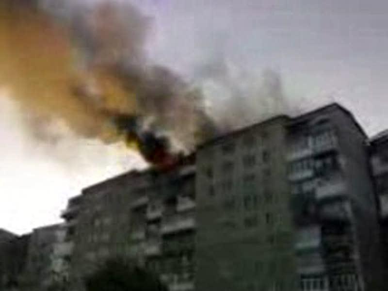 incendiu Rm.Valcea