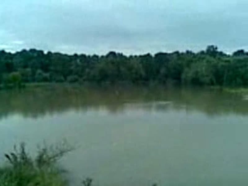 zona inundata la Galati (2)