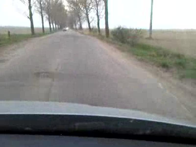 Drumul Focsani Suraia