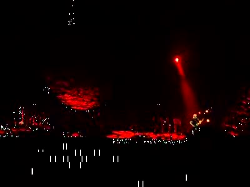 Roger  Waters - The Wall Tour 2011 (2)