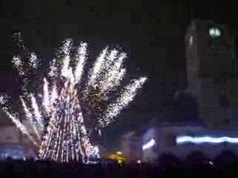 Brasov * Revelion 2012 *