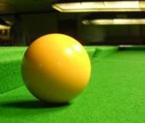 Turul World Snooker