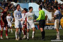 Arbitrajul, o mare problema in Liga 1