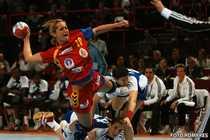 Romania, partida infernala contra Spaniei