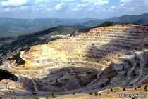 Exploatarea de zacamant aurifer a SC Rosia - Montana Gold Corporation