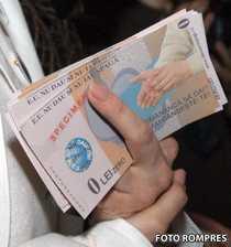Medicii nu pot lua bani sau donatii de la pacienti