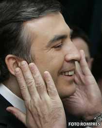 Mihail Saakasvili