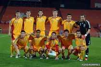 Echipa nationala, locul 20 in lume