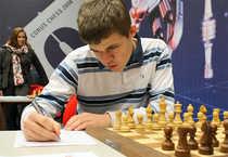 Magnus Carlsen, numarul 1 in lumea sahistilor