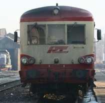 Tren privat