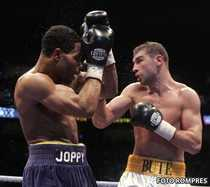 Galerie FOTO: Bute vs Joppy