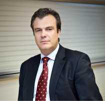 Stefanos Theocharopoulos, CEO Cosmote Romania