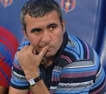 Gica Hagi nu vine momentan la Steaua