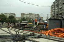 Obor, iadul din Bucuresti (Click pe poza pentru a vedea galeria foto)
