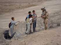 Cea mai grea misiune a militarilor romani din Irak