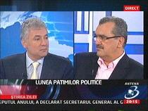 """Dezbateri pre-electorale la """"Stirea Zilei"""""""