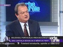 """Vasile Blaga spune """"Vorbe Grele"""""""