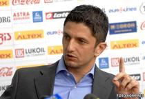 Razvan Lucescu, antrenor Rapid
