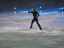 Plushenko s-a retras de la Mondiale