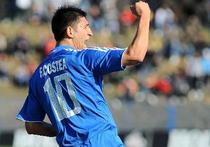 Florin Costea, dorit de Benfica