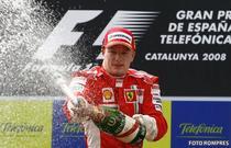 Kimi Raikkonen, cel mai bine platit pilot