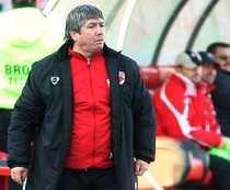 Cornel Talnar, antrenor FC Dinamo