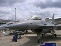 Batalia pentru F16