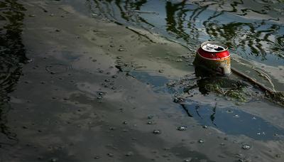 ScubaDiving...Lacul Mogosoaia.