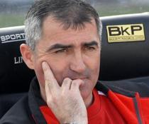 Grigoras vrea sa stopeze Steaua
