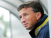 Dan Petrescu, antrenor Kuban Krasnodar