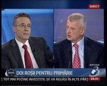 """Diaconescu si Oprescu la """"Antena 3"""""""