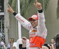 Grand Prix Monte Carlo