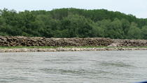 Delta Dunarii Canalul Sulina