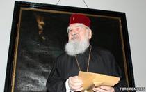 Mitropolitul Clujului, Bartolomeu Anania