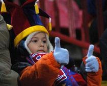 Romania, locul 39 in clasamentul fair-play