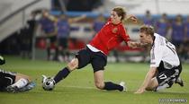 Fernando Torres, nemilos si cu Noua Zeelanda