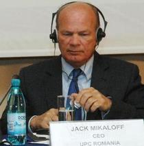Jack Mikaloff