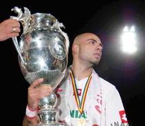 Giani Kirita, fost jucator la Dinamo