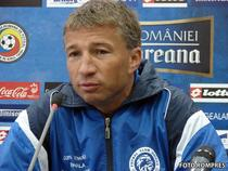 Dan Petrescu, un antrenor realist