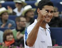Hanescu, in turul 3 la Wimbledon