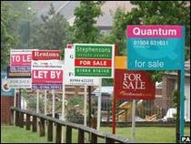 Semne de speranta pe piata imobiliara din Marea Britanie