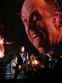 Galerie foto: Metallica pe Stadionul Cotroceni